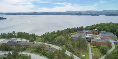 Affordable and family friendly hotel located between Kristiansand city center and Kristiansand Zoo